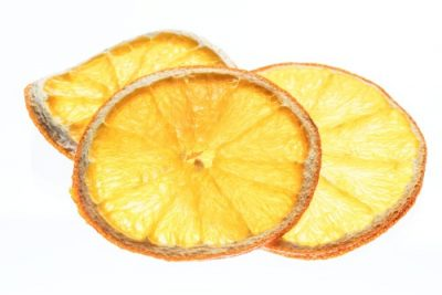 Organic Dried Orange (AUS)